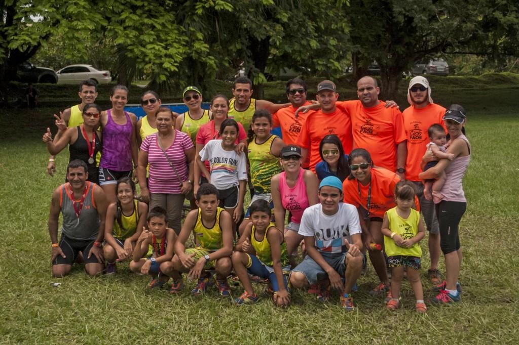 DUATLO CROSS POPULAR VILA-SECA CLASIFICACION 2014